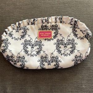 2/18- Betsey Johnson Cosmetic Bag